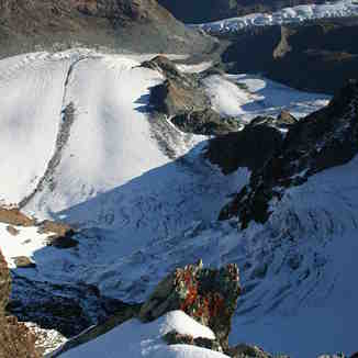 Glaciers, Zermatt