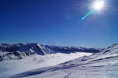 Antuco Ski Resort by: Benja Fuentes