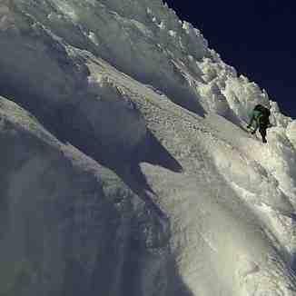 Trekka-patagonia, Volcán Osorno
