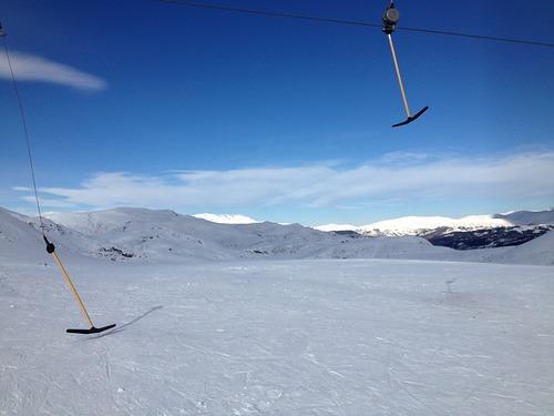 Resort Mavrovo Ski Resort by: Filip Popovic