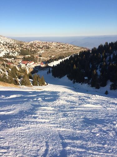 Popova Shapka Ski Resort by: Filip Popovic