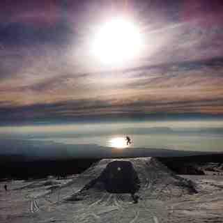 Pucon, Volcan villarrica-Nicolas Riquelme(Firu), Villarrica-Pucon