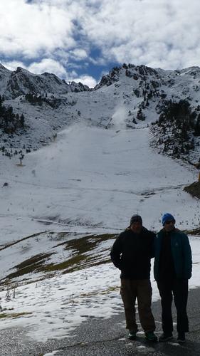 Ordino-Arcalís Ski Resort by: Jaime Araneda León