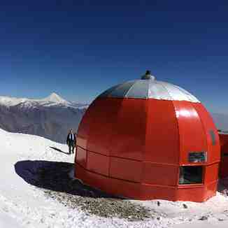 Tochal Peak