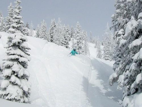 Steamboat Ski Resort by: barrysteep