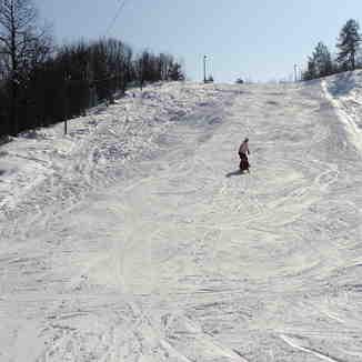 ski resort Vučići