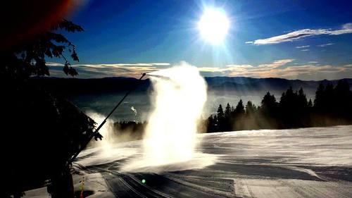 Martinky Ski Resort by: Juraj Balucha