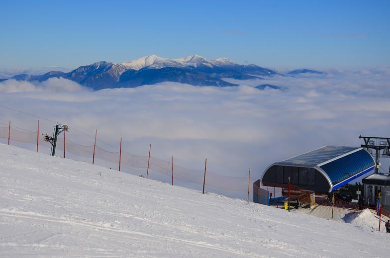 january inversion, Martinky