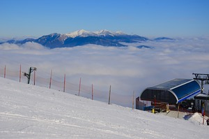 january inversion, Martinky photo