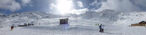 Ordino-Arcalís Ski Resort by: Jaime Araneda Leon