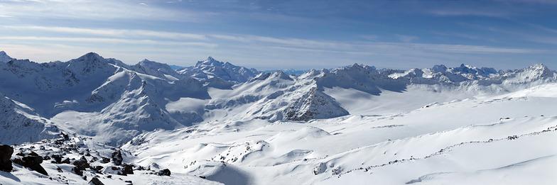 Mount Elbrus, Mt Elbrus
