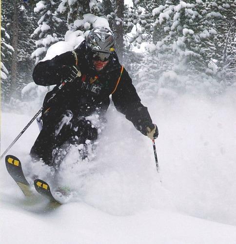 Showdown Ski Area Resort Guide