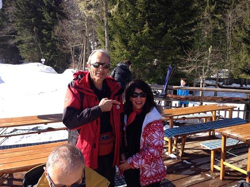 Bad Gastein Ski Resort by: Kamran Kashani