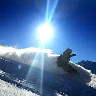 Against the sun, Brezovica