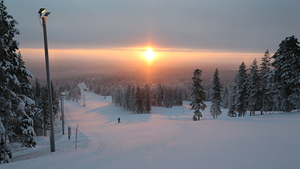 Phya, Pyhä Ski Resort photo