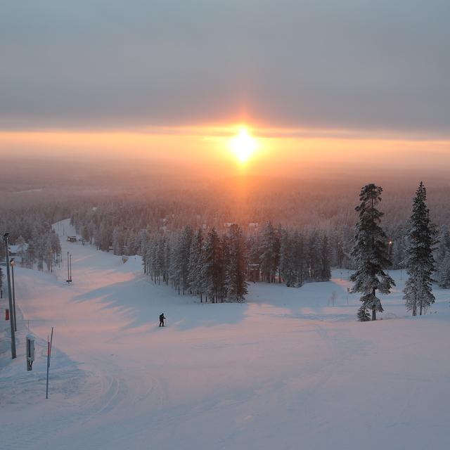 Phya, Pyhä Ski Resort