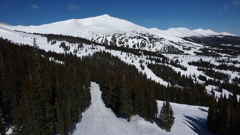 Peaks, Breckenridge