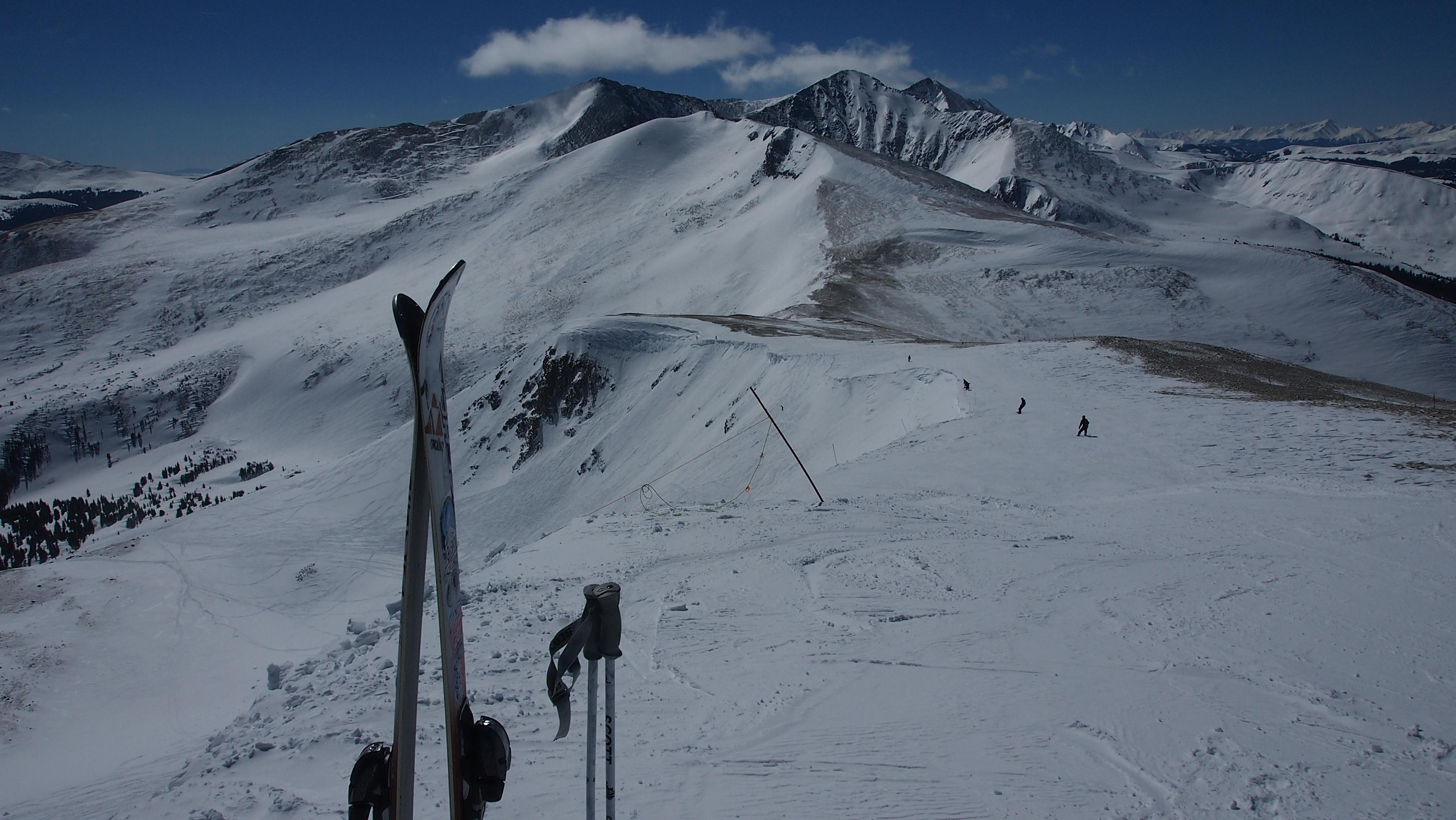 Peak 8, Breckenridge