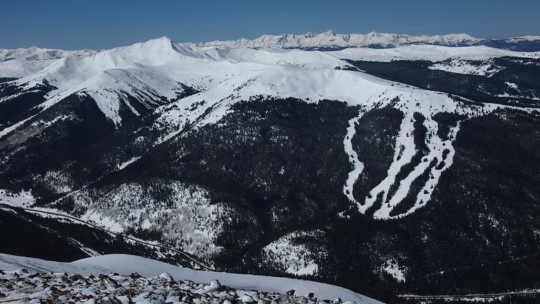 Copper Mountain, Breckenridge