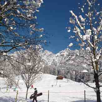 Alpbach, Alpbachtal