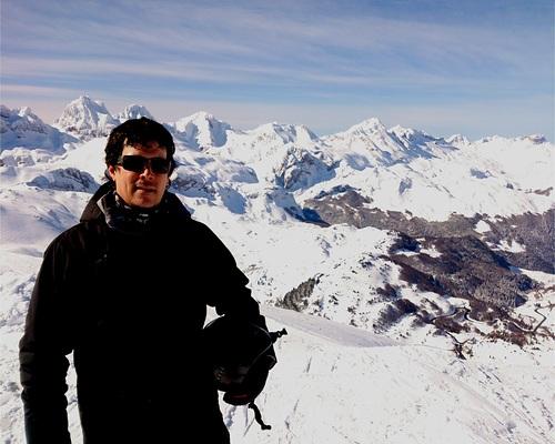 Astún Ski Resort by: mikel