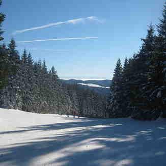 Neujahr 2015 Stübenwasen, Todtnauberg