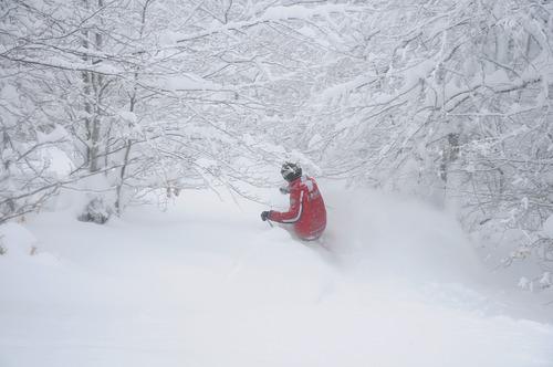 Valdezcaray Ski Resort by: Daniel