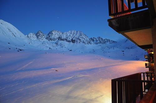 Grandvalira-Pas de la Casa Ski Resort by: Xavier Bonet