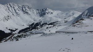A Basin, Arapahoe Basin photo