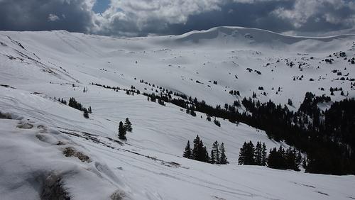 Loveland Ski Resort by: Tom