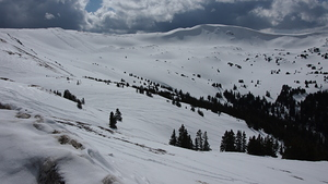 Loveland Pass photo