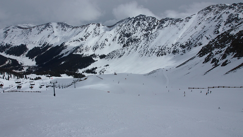Arapahoe Basin  Resort Guide