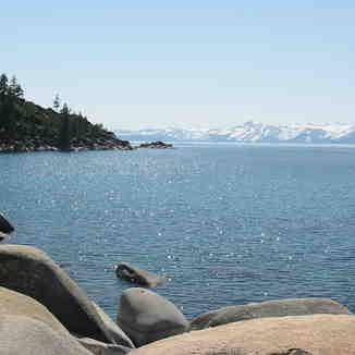 Lake Tahoe & Mountains, Sierra at Tahoe