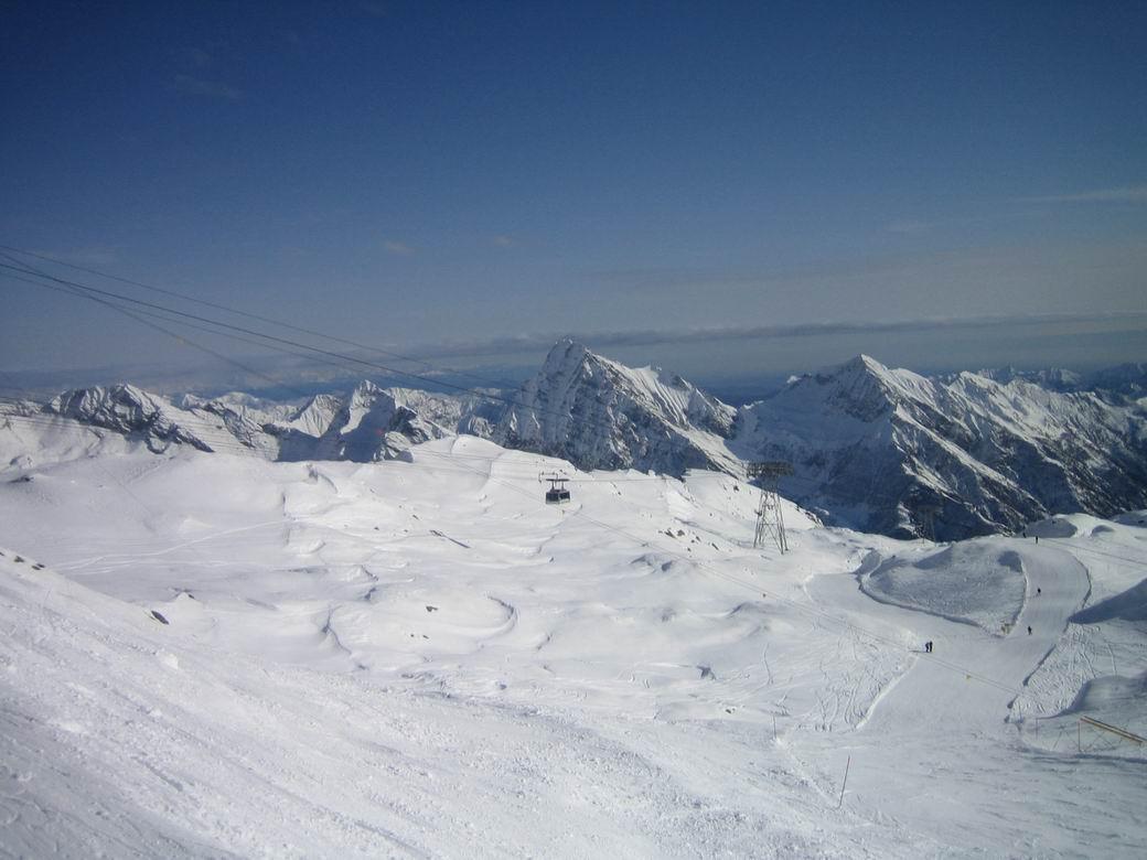 Alagna Col d'Olen