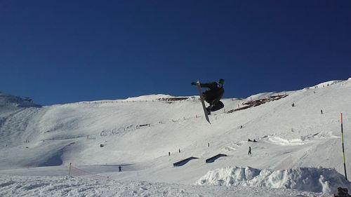 Alto Campoo Ski Resort by: Iñigo  ( IÑIWINI )