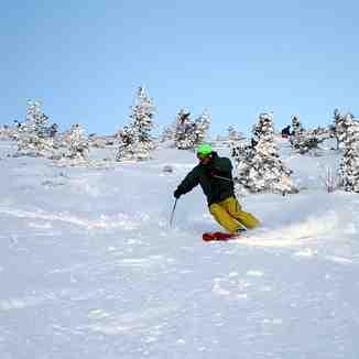 Bakalli ski, Brezovica