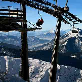 Endless mountains, Brezovica