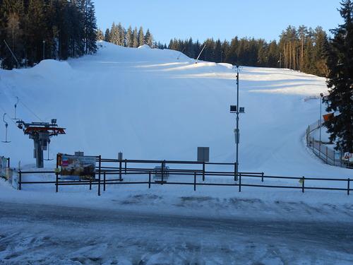 Potůčky  Reiseführer Skiort