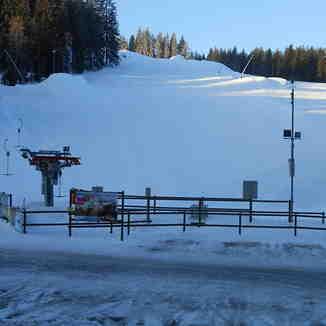 Skipot - Ski areál Potůčky
