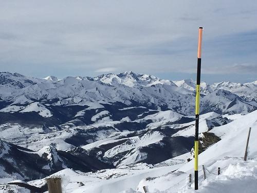Alto Campoo Ski Resort by: Luis González-Camino