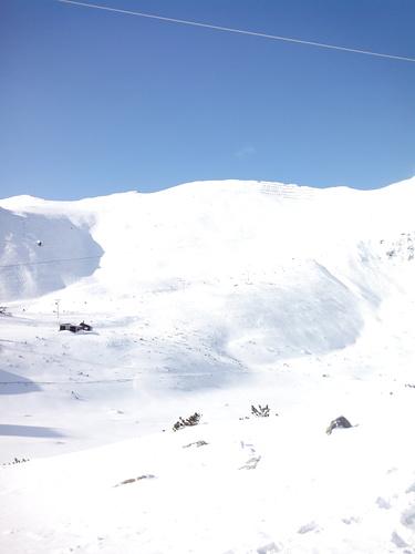 Tatranská Lomnica Ski Resort by: Krebeserik