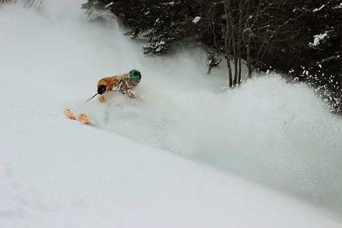 Flumserberg Ski Resort by: Martin