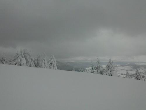 Kupres Ski Resort by: ivan