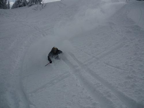 Grünau im Almtal Ski Resort by: thomas.herz9