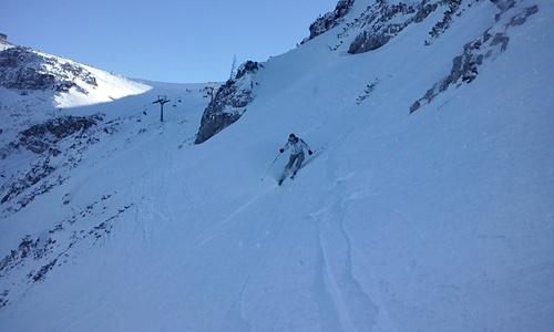 Hochkar-Göstling Ski Resort by: Peter Lackovic