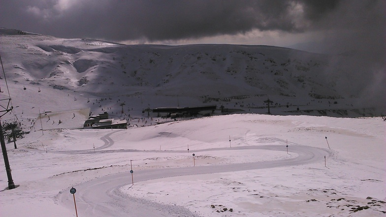 we need more..., Mt Parnassos-Kelaria