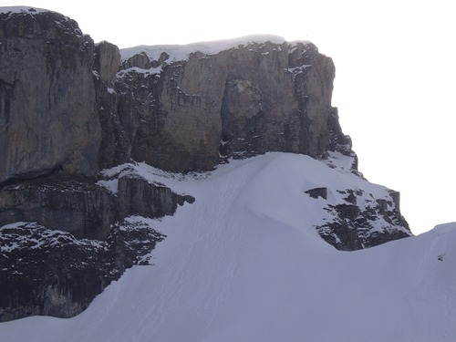 Ifen (Kleinwalsertal) Ski Resort by: Alessandro De Maria