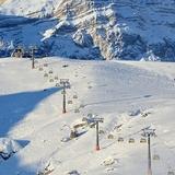 Shahdag Ski Lifts, Azerbaijan