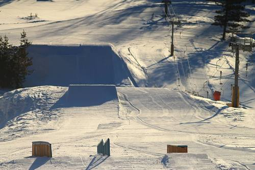 Osogovo Snow Park  Справочник по курорту