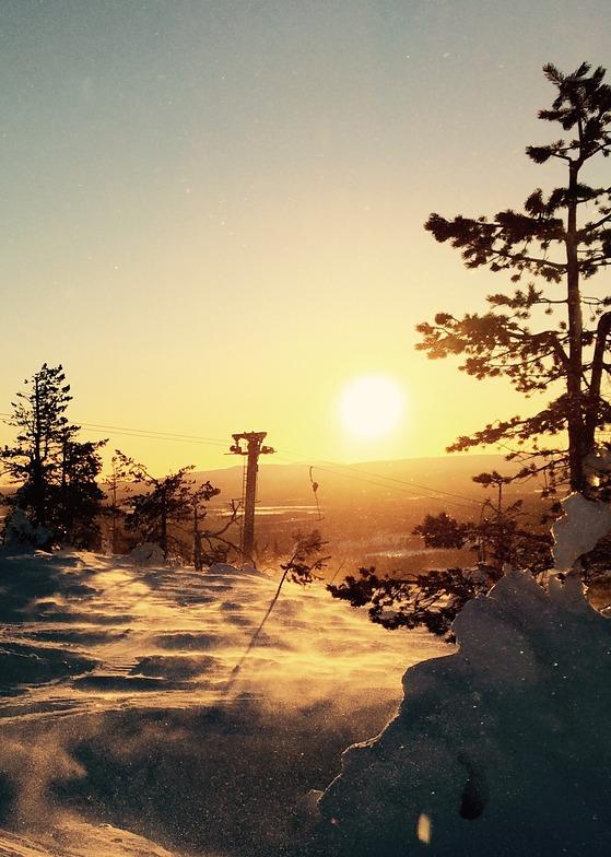 Levi, Finland